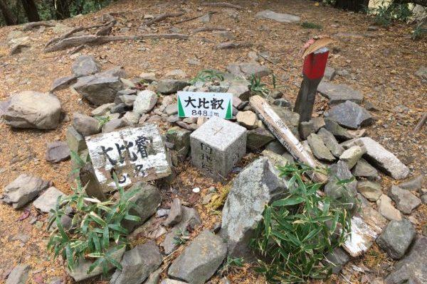 【御嶽山】噴火後初の規制解除! 田の原・王滝口ルートで王滝頂上(標高:2,936m)ピストン!