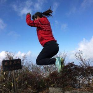 【西赤石山:後編】東平から柳谷経由で四国屈指の人気峰 ! 西赤石山へ♪