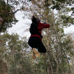 【天王山50回登頂チャレンジ 36-40/50】2021年山初めは、やっぱり天王山!