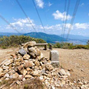 【音羽山】滝巡りしながら牛尾観音コースで登頂♪下山はウナギルートで♪